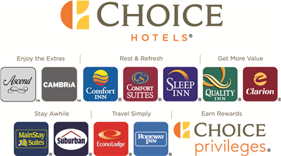 Choice Hotels Group Discount Offer